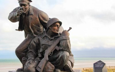 Photo-Story – Normandy a Symbol of Change
