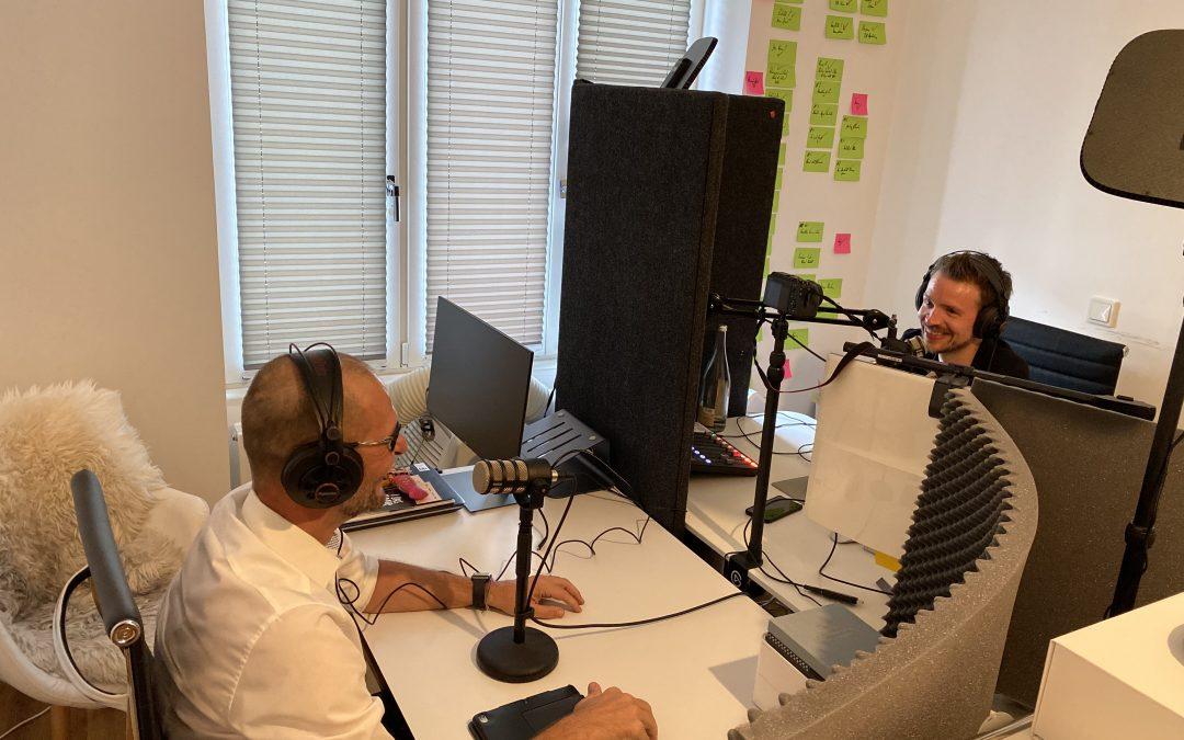 Interview with Dr. Juergen Weimann about  Transformation